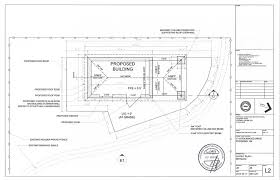 architectural site plan selected land arch projects vertical landscape architects