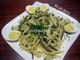 recette de cuisine facile et rapide plat chaud recette de plat de légumes pâtes œufs régime