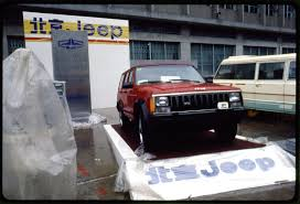 jeep cherokee chief xj eye candy three veteran jeeps tell their war stories toronto star