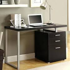Office Desk With File Cabinet Desk With File Cabinet Diy Desk File Cabinets Justproduct Co