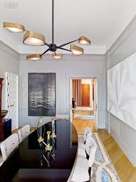 ceiling fans for dining rooms 15 astonishing oval dining tables for your modern dining room