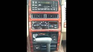 1995 jeep grand cherokee zj infinity gold audio sample youtube