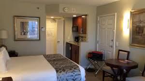 hilton grand vacations suites las vegas convention center