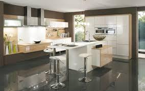 ilot rond cuisine cuisine avec ilot beautiful cuisine avec lot central cuisine avec