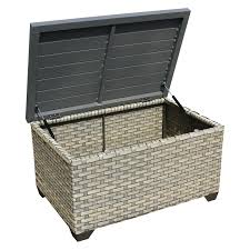 Patio Cushion Storage Bag Patio Furnitures Small Patio Table With Storage Outdoor