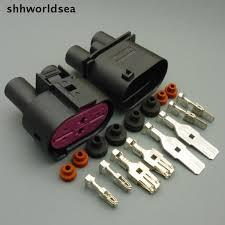 plug in car fan shhworldsea 4 pin car auto fan controller connector auto oxygen