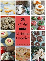 of the best christmas cookies
