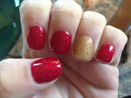 it so put a bow on images art a cute nail designs with bows and