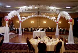 simple marriage hall decoration decorating of party