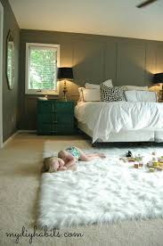 Area Rug For Bedroom Bedroom Rugs Green Bedroom Fascinating Design White Wool Square