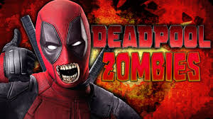 Halloween Costumes Call Duty Deadpool Zombies Call Duty Zombies Mod