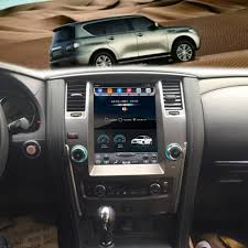 nissan patrol 2016 32g rom vertical screen android gps multimedia video radio player