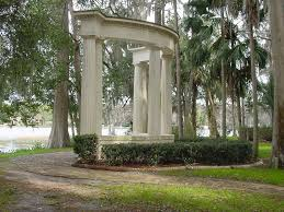 outdoor wedding venues city of winter park