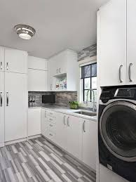 White Laundry Room Wall Cabinets White Laundry Room Cabinet Image Of All White Laundry Room Wall