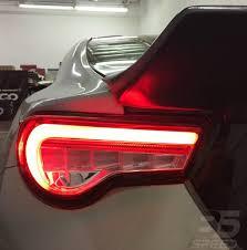 Valenti Lights Valenti Jewel Led Tail Lamp Revo Tts86z Hc 2 86speed 86 Frs
