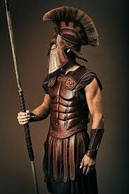 Spartan Halloween Costumes 10 Spartan Costume Ideas Leather Leather