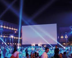 movie screen packages outdoor movies com