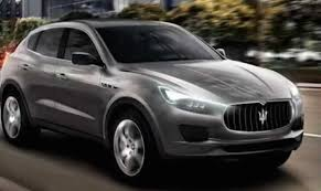 maserati models back it u0027s almost here the maserati levante