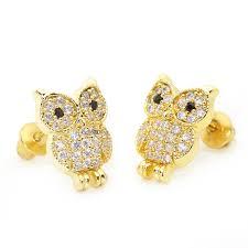 children s 14k gold earrings 25 disney earrings for today fashion