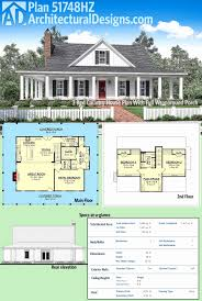 Country Home Floor Plans Wrap Around Porch Inspirational Country