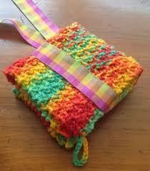 register for housewarming housewarming dishcloth gift set allfreeknitting