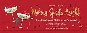 christmas party invitations stephenanuno com