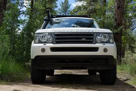 land rover lr4 off road accessories expedition portal project range rover sport u2013 final report