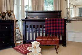 Espresso Convertible Crib by Bedroom Chic Sorelle Vicki Crib And Other Nursery Furniture For