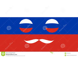 Eussian Flag Colors Of Russian Flag Clipart Clipground