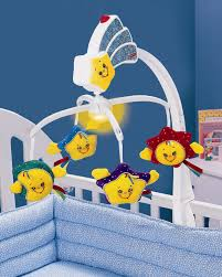 recall image crib mobile toys recalled by fisher price