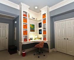Corner Desk Ideas Bookcase Corner Computer Desk With Bookcase Inspiring Desktop