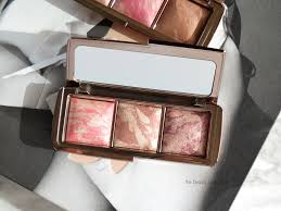 Hourglass Ambient Strobe Lighting Blush Palette The Beauty Look Book