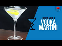vodka martini vodka martini cocktail u2013 how to make a vodka martini cocktail