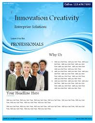 microsoft word brochure template free 1 4 page flyer insssrenterprisesco microsoft publisher brochure