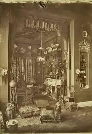 Victorian Interior 81 Best Victorian Interiors Images On Pinterest Victorian