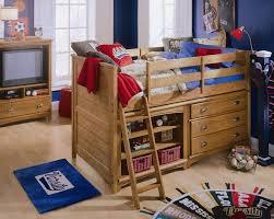 take advantage of full size low loft bed u2013 home improvement 2017