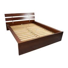 naspaba diy canopy bed frame bed frames king size king bed