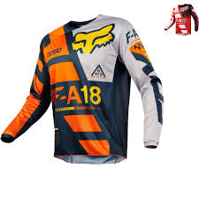 wee motocross gear fox racing peewee 180 sayak kids motocross jersey new arrivals
