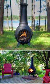 Wood Burning Firepit by Best 25 Wood Burning Fire Pit Ideas On Pinterest Fire Pit
