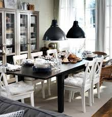 Black & white decor is a timeless classic