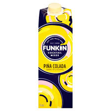 funkin piña colada cocktail mixer 1l bestway wholesale