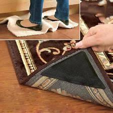 Rug Gripper Pad For Carpet Noppor Anti Slip Rug Grippers Spike Underlay Pads Non Slip Stick