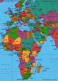 Middle East Map Africa Middle East Map Inside Europe Roundtripticket Me