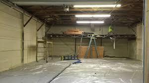 Spray Foam Insulation For Basement Walls by Spray Foam Insulation Oh Insulation And Coating Service