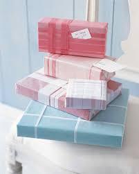 Kitchen Tea Present Ideas Gift Wrapping Ideas Martha Stewart