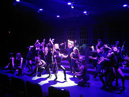 chicago production the best musical in town is a kid s show chicago the