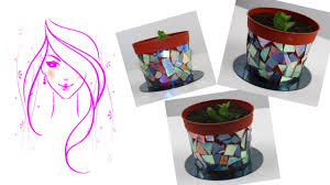 how to make a plant pot 19 enchanting ideas with make a flower pot