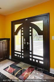 38 Interior Door Custom Contemporary Solid Mahogany Door Custom Wood Front Entry