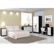 Red And White Bedroom Set Bedroom Cute Black And White Bedroom Interior Design Ideas