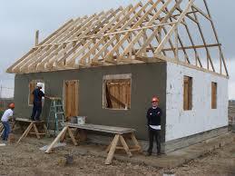 build a house 04 december 2010